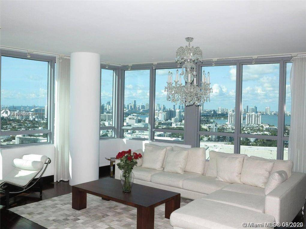 The Setai Miami Beach | Unit #3501