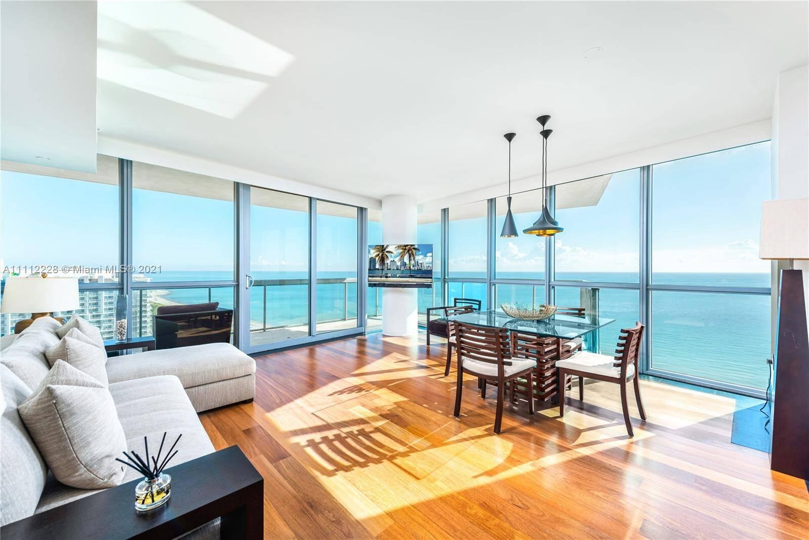 The Setai South Beach For Sale| Unit #2707